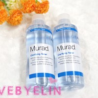 MURAD Clarifying Toner 10ml