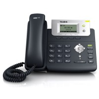 Yealink SIP-T21PE2 IP-Phone Entry Level