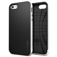 Spigen iPhone 5C Neo Hybrid - Infinity White