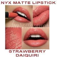 NYX MATTE LIPSTICK - STRAWBERRY DAIQUIRI