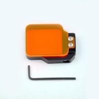 Underwater Sea Dive Diving Flip Filter Lens For GoPro Hero 3 - Orange
