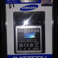 Baterai Batere Batre Samsung GT-I9000 Galaxy S1 i9000 Original 100%