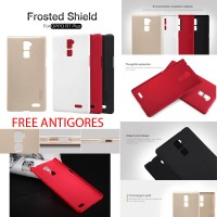 Jual Hardcase Nillkin Frosted Hard Cover Casing Case Oppo R7 Plus