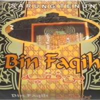 Sarung Bin Faqih