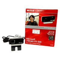 harga Webcam Microsoft Lifecam Vx-500 Tokopedia.com