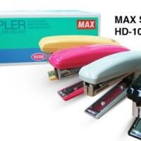 harga Max Stapler Hd-10d Tokopedia.com