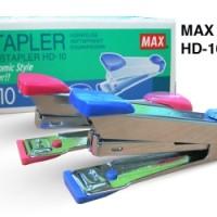 harga Max Stapler Hd-10 Tokopedia.com