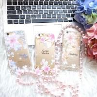 Po Custom Water Lily For Iphone/samsung/oppo/xiaomi/zenfone Dll