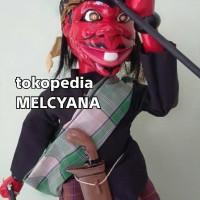 harga Cepot Wayang Golek Kualitas Super Tokopedia.com