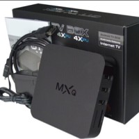 MXQ Amlogic S805 Quad Core 1.5Ghz Android 4.4 TV Box/HDD Media Player
