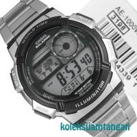 jam tangan casio  AE-1000WD-1A ORIGINAL
