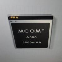 Battery Mito A500 Merk Mcom