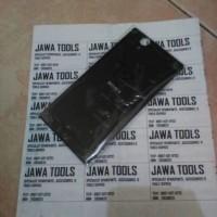 Tutup Batre / Backdoor Sony Xperia T2 Ultra Black Oc