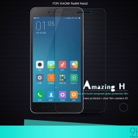 Xiaomi Redmi Note 2 Prime Tempered Glass / Antigores Kaca (JAMIN PAS!)