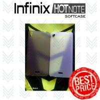 Softcase / Soft Case Infinix Hot Note X551 (high Quality)