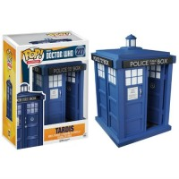 harga Funko Pop Tardis (Doctor Who) 6 inch Tokopedia.com