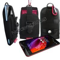 harga Tas Handphone Pria Zenfone 6 Inchi B260(tempat Hape Pria 6 Inchi) Tokopedia.com