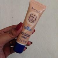 Rimmel BB cream Matte 9 in 1 skin Perfecting super makeup