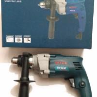 Mesin Bor Besi / Kayu BITEC DM 13 RE Variable Speed Putar
