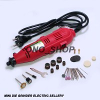 Mini Die Grinder Electric Set Sellery