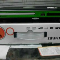 DVD RINREI