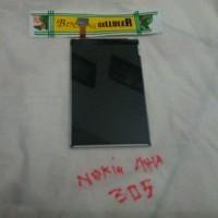 LCD NOKIA ASHA 305 ORIGINAL