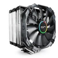CRYORIG H5 Ultimate Heatsink with XF140