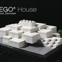 LEGO - 4000010 LEGO House (SPECIAL EDITION)