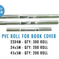 harga Big Sampul Mika Roll 45 Cm X 5 M Tokopedia.com