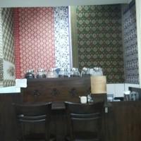 Biji kopi sangrai Bali Kintamani