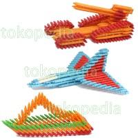 Jual Mainan LEGO Mini Set Murah Meriah Murah