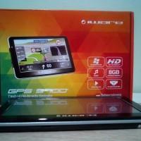 Iware GPS 9700 Multimedia Navigator