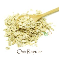 Oat Regular 900 gram