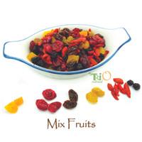 Mix Fruits 900 gram