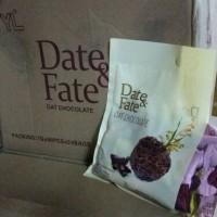 Oat choco date & fate Chocolate