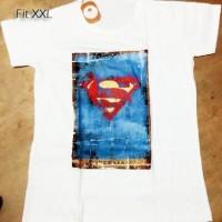 Kaos Bigsize Fit to XXL Kode R30560