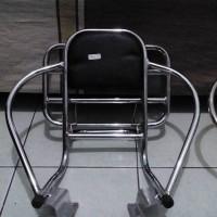 harga Sandaran Jok Untuk Motor Matic Tokopedia.com