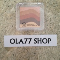 The Body Shop Bronzing Shimmer Waves (Blusher/Blush On)