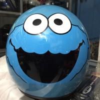harga Helm Elmo - Monster Cookies Tokopedia.com