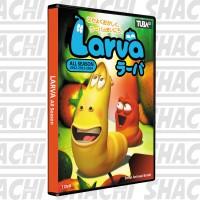 harga DVD Animasi Kartun Larva Tokopedia.com