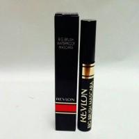 REVLON BIG BRUSH MASCARA-BLACK