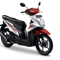 Sarung Motor Honda Beat New