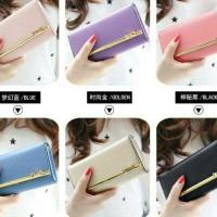 Dompet Import Korea Wanita KQUEEN STAR semua warna