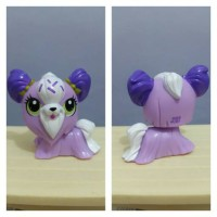 harga Littlest Pet Shop Figure 3-4cm Tokopedia.com