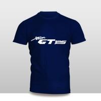 harga Kaos Baju Pakaian Otomotif Motor Yamaha Xeon Gt 125 Murah Tokopedia.com