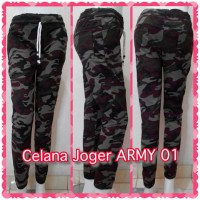 Celana Joger ARMY