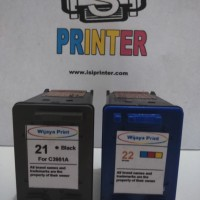 HP 22 Tri Color Ink Cartridge ( C9352AN )
