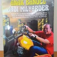harga Buku Inspirasi Bisnis Dari Ibnu Riyanto Owner Batik Trusmi Cirebon Tokopedia.com