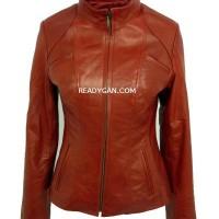 harga Jaket Kulit Wanita Premium Blazer Jacket Semi Sintetis Imitasi Kulit Tokopedia.com