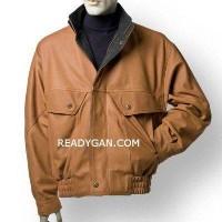 jaket kulit pria china clas blazer jacket semi sintetis imitasi kulit